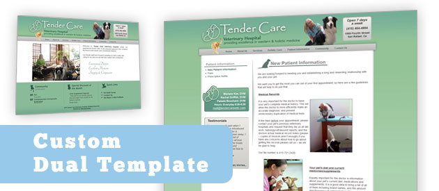 Tender Care Veterinary Hospital